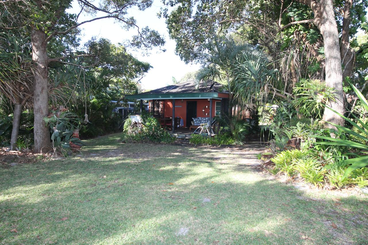 Signal Cottage - Accommodation in Brisbane
