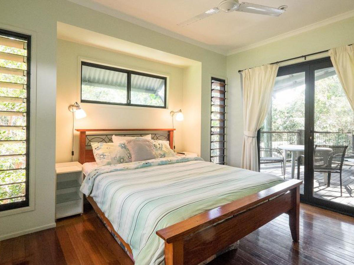 Billa Blue - Accommodation in Brisbane