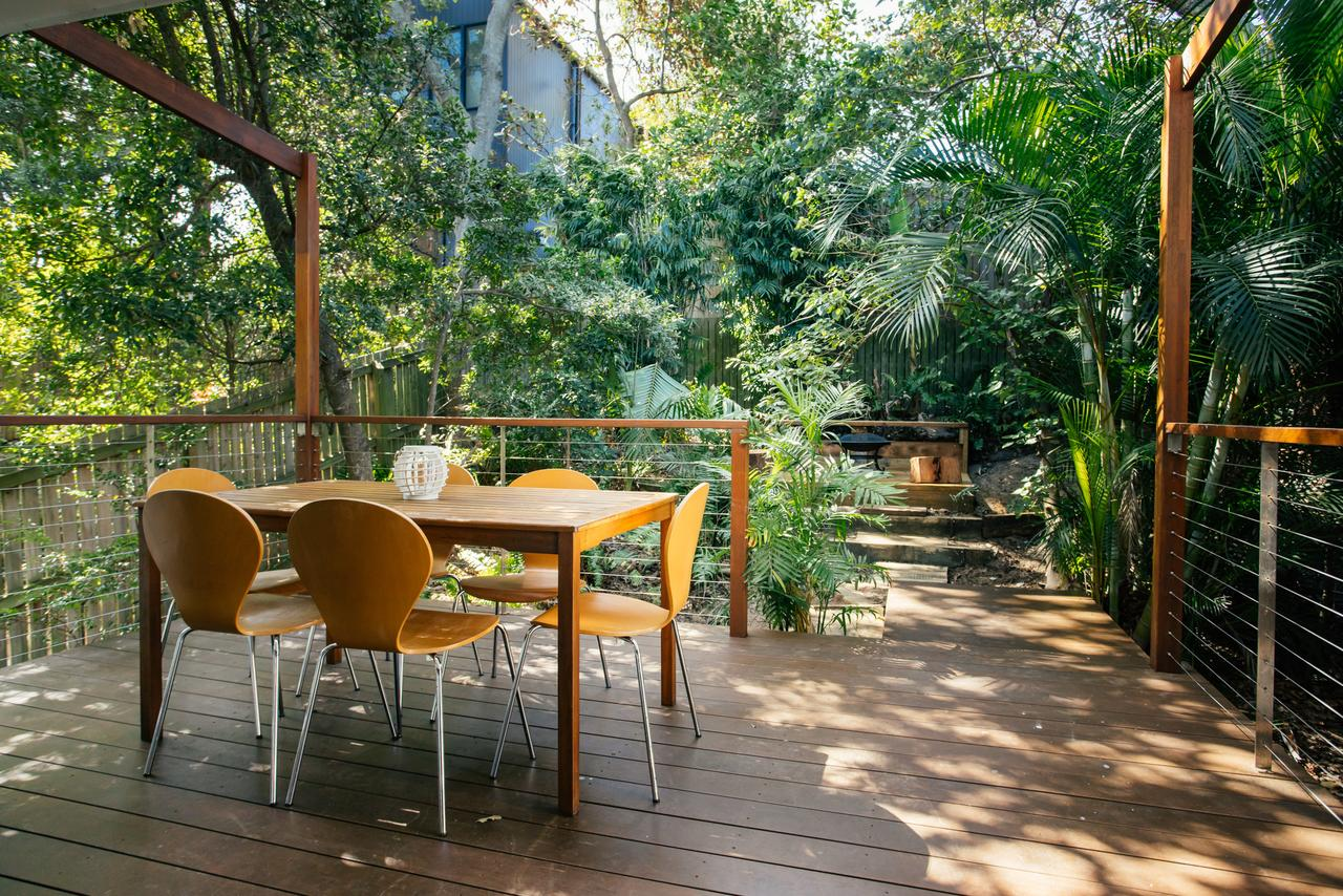 Point Break Beach House - Accommodation in Brisbane