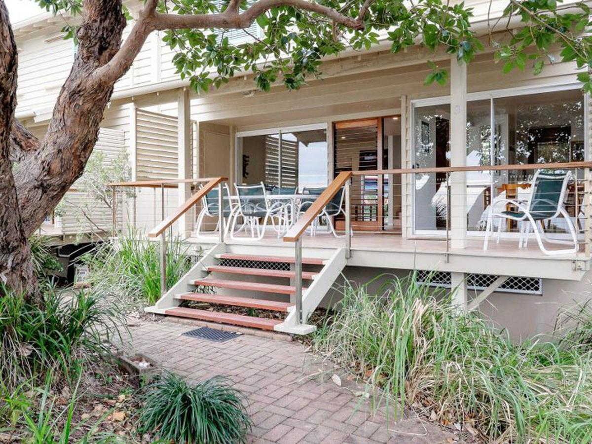 Beachies 3 - Accommodation in Brisbane
