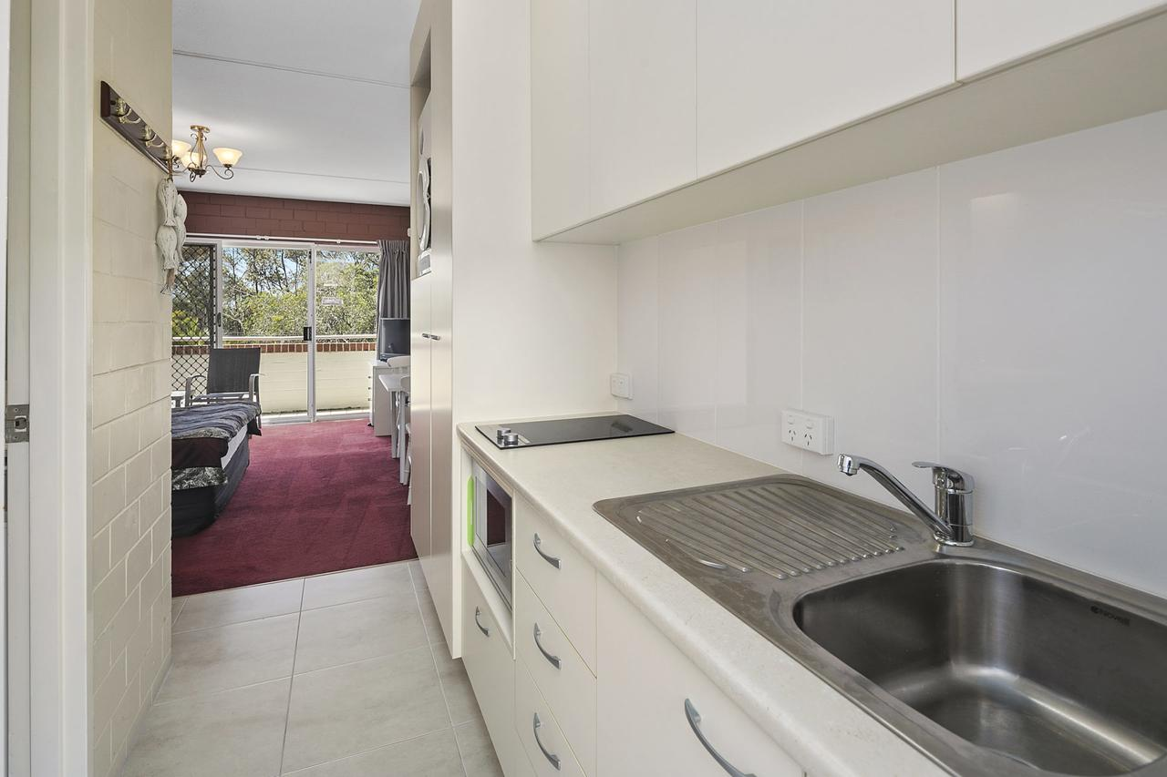 24a The Islander Resort - Accommodation in Brisbane
