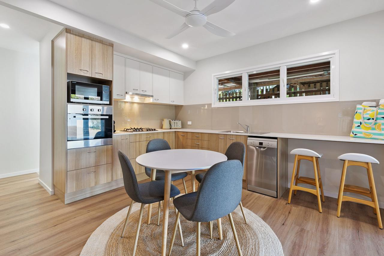 Day Dreaming - Accommodation in Brisbane