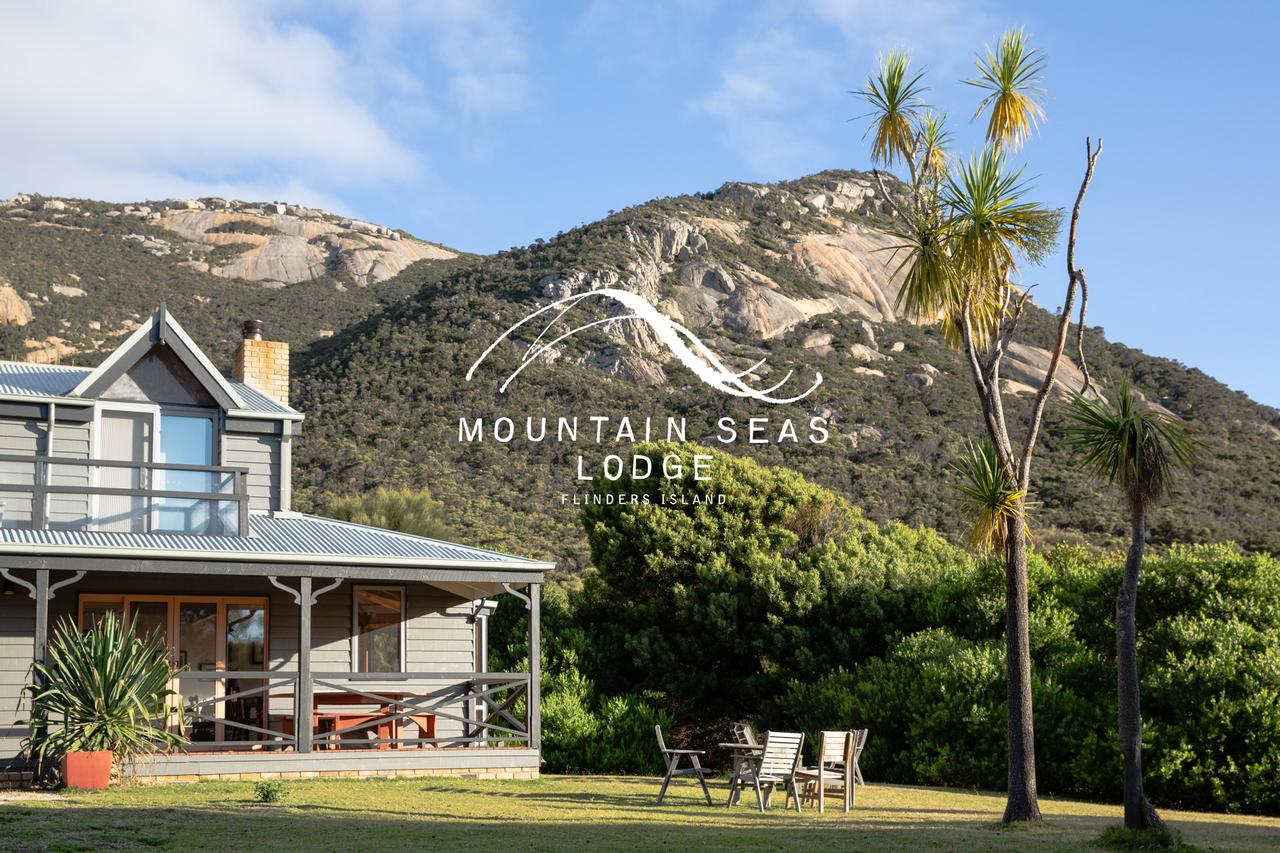 Mountain Seas Lodge - Accommodation in Brisbane