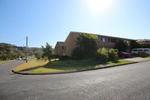 1/2 Brunswick Avenue - Accommodation in Brisbane