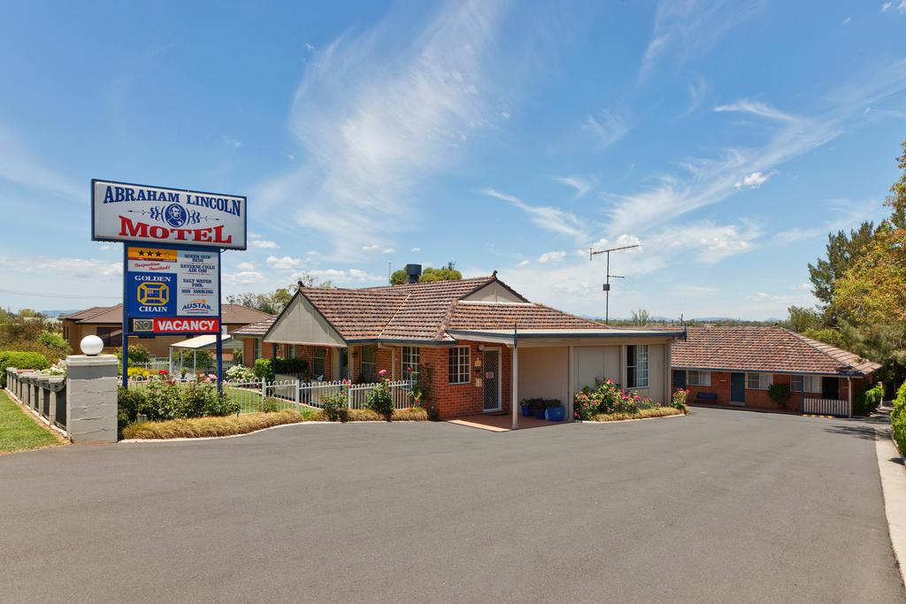 Abraham Lincoln Motel - Accommodation in Brisbane