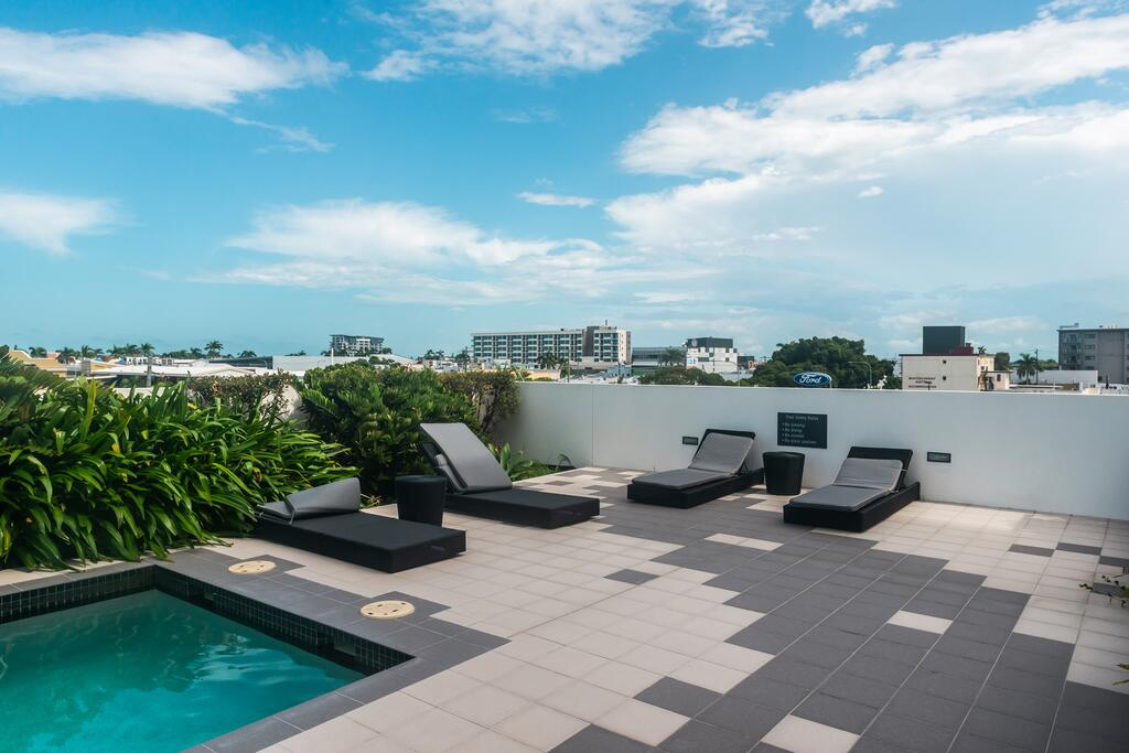 Airtrip Apartments on River Street Mackay - Accommodation in Brisbane