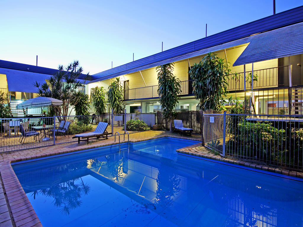 Airway Motel - Accommodation in Brisbane