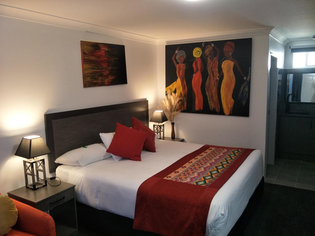 Alabaster Motor Inn - Accommodation in Brisbane