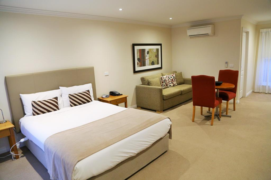 Allansford Hotel Motel - Accommodation in Brisbane