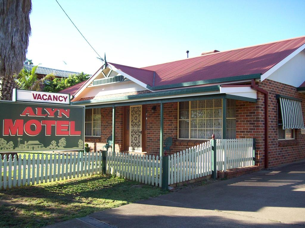 Alyn Motel - Accommodation in Brisbane