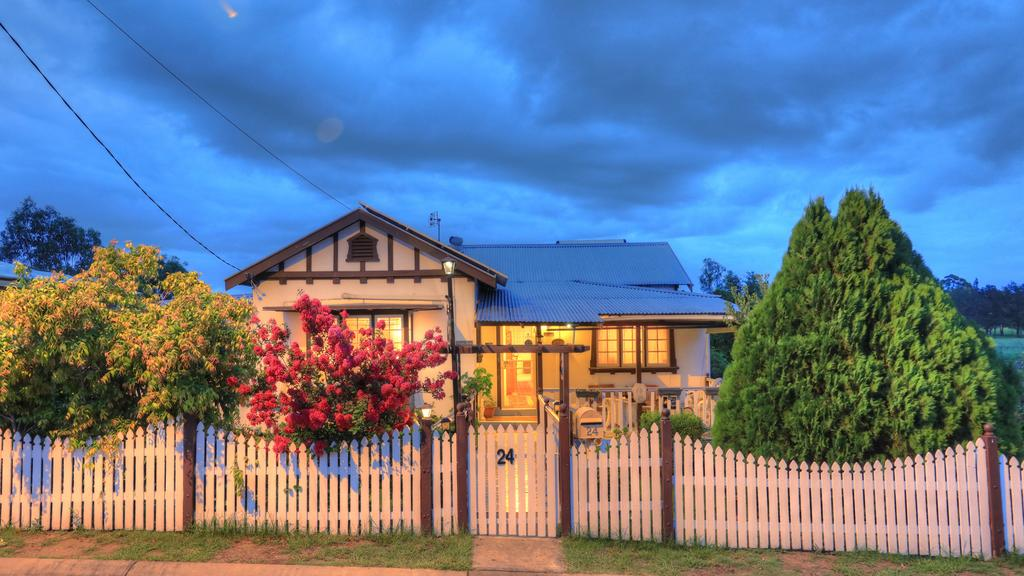 Andavine House - Bed  Breakfast - Accommodation in Brisbane