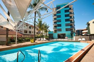 Aqualine Apartments On The Broadwater - Accommodation in Brisbane