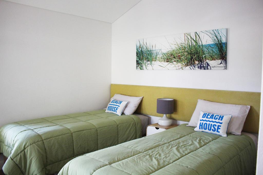 Asanti Agnes Water Surfing Beach - Accommodation in Brisbane