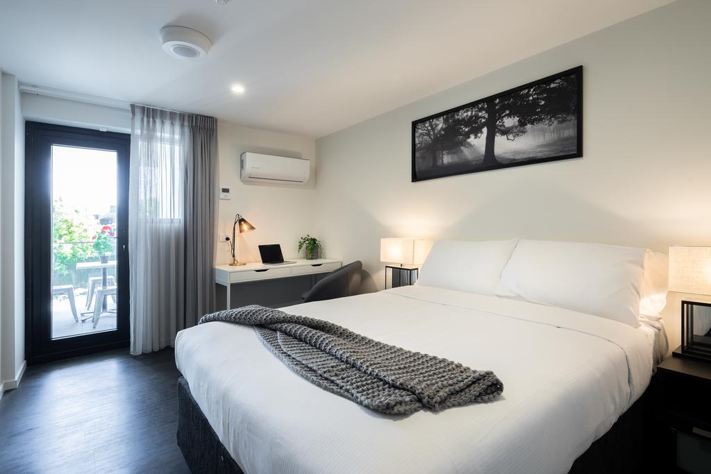 Ascot Budget Inn  Residences - Accommodation in Brisbane