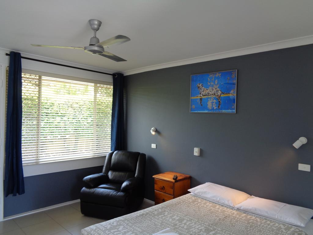Aspley Sunset Motel - Accommodation in Brisbane