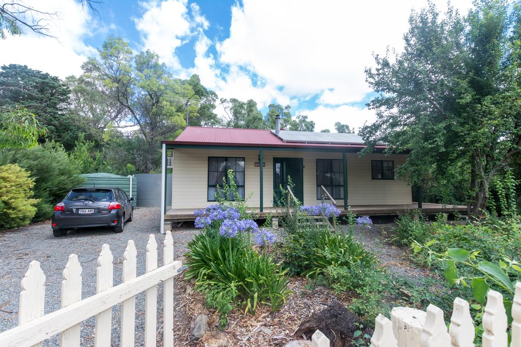 Auburn Hideaway Clare Valley - Accommodation in Brisbane