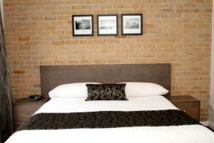Banna Suites Apartments - Accommodation in Brisbane