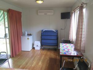 Batchelor Holiday Park - Accommodation in Brisbane