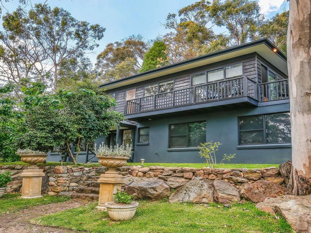 Bellara - your home among the gum trees - Accommodation in Brisbane