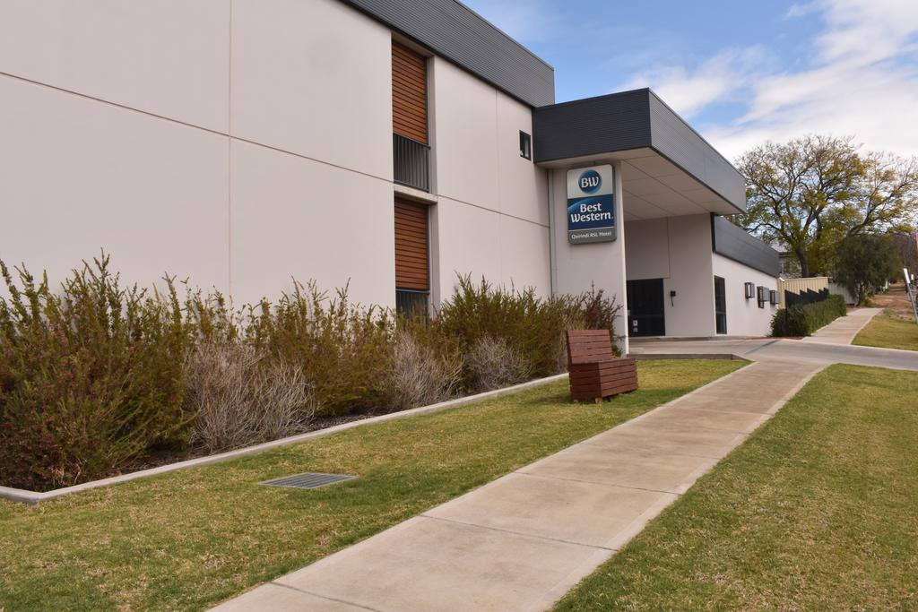 Best Western Quirindi RSL Motel - Accommodation in Brisbane