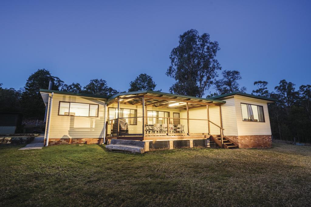 Big Yango House - Accommodation in Brisbane