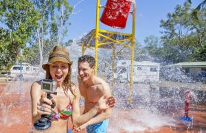 BIG4 Howard Springs Holiday Park - Accommodation in Brisbane