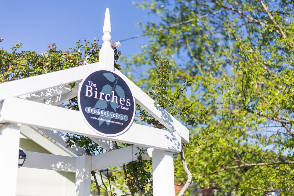 BIRCHES BB - Accommodation in Brisbane