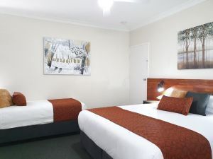 Black Sheep Motel Goulburn - Accommodation in Brisbane