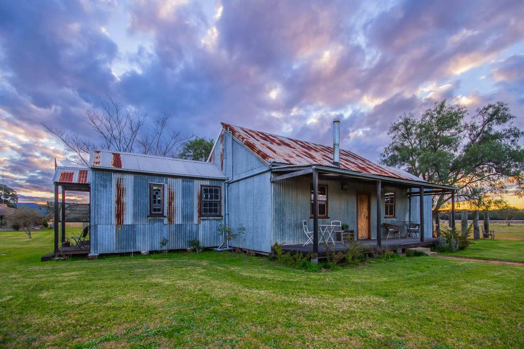 Blaxland's Cottage - Accommodation in Brisbane